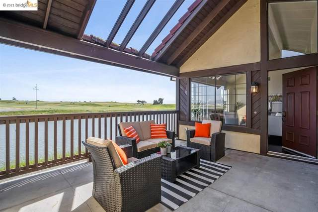 2500 Outrigger Dr #216, San Leandro, CA 94577 (#40950166) :: The Lucas Group