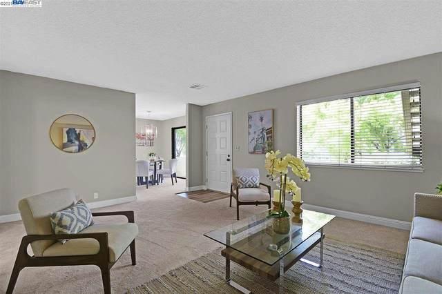 950 Walnut Ave, Fremont, CA 94536 (#40950167) :: The Venema Homes Team