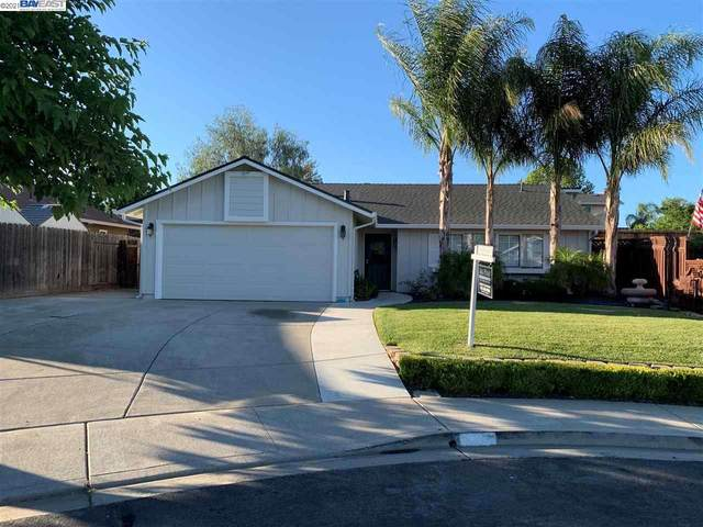 1716 Isleton Ct, Oakley, CA 94561 (#40950206) :: Blue Line Property Group