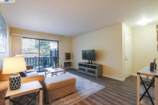 1455 Marchbanks Dr #2, Walnut Creek, CA 94598 (#40950226) :: The Lucas Group