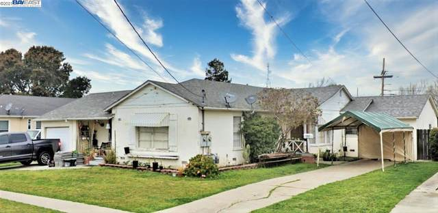 1463 Hubbard Ave, San Leandro, CA 94579 (#40950233) :: Blue Line Property Group