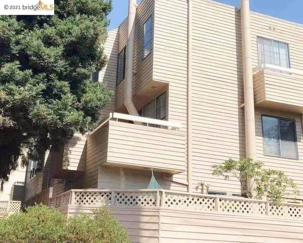 2501 Dana St #3, Berkeley, CA 94704 (#40950234) :: Blue Line Property Group