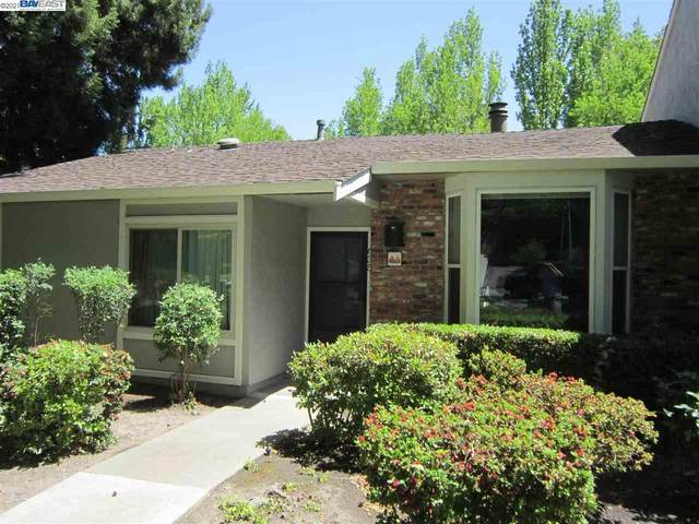 635 Sycamore Cir, Danville, CA 94526 (#40950241) :: Realty World Property Network