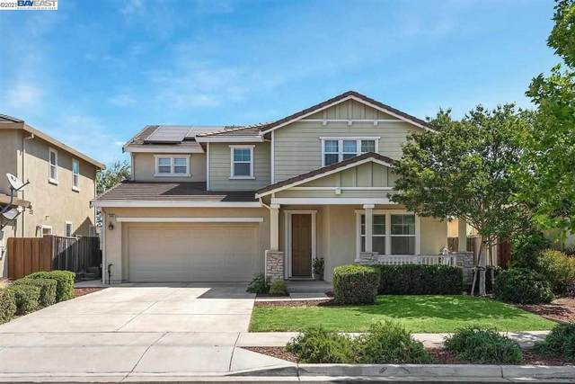 1548 Sycamore Drive, Oakley, CA 94561 (#40950261) :: The Lucas Group