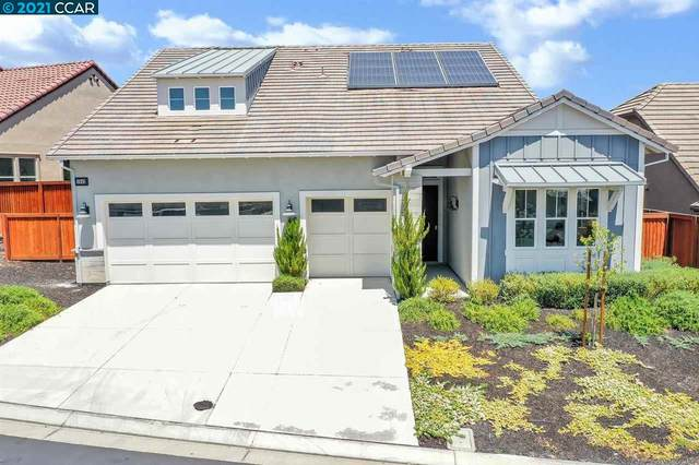 1943 Barbaresco Ln, Brentwood, CA 94513 (#40950265) :: The Lucas Group