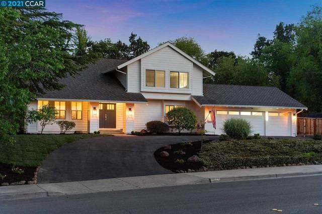 1175 Rudgear, Walnut Creek, CA 94596 (#40950267) :: The Lucas Group