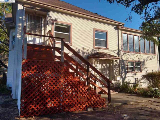1108 indiana St, Vallejo, CA 94590 (#40950278) :: MPT Property