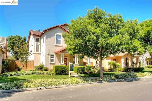 143 Wexford, Brentwood, CA 94513 (#40950281) :: The Lucas Group