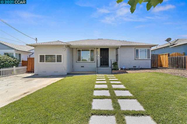 148 Hill St, Bay Point, CA 94565 (#40950303) :: The Lucas Group