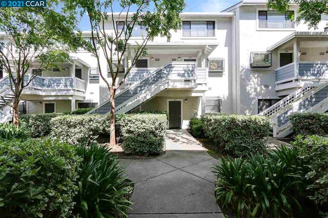 2594 Oak Rd #264, Walnut Creek, CA 94597 (#40950318) :: The Lucas Group