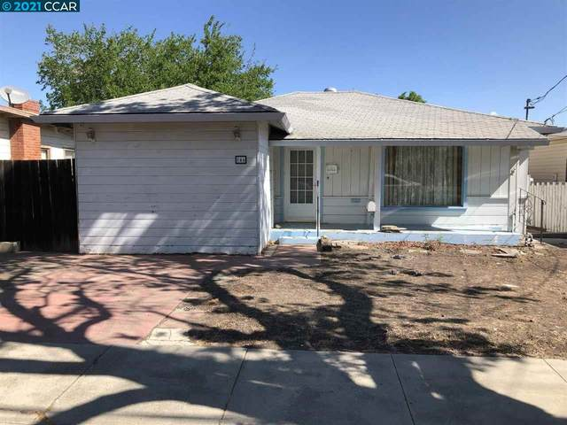 146 Mae Ave, Pittsburg, CA 94565 (#40950349) :: The Lucas Group