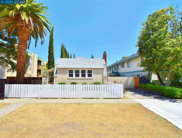 2160 Colfax St, Concord, CA 94520 (#40950367) :: The Lucas Group