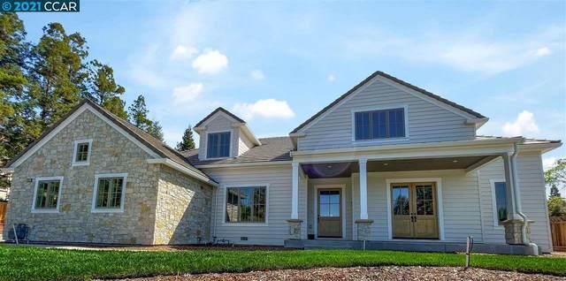 2611 Royal Oaks Dr, Alamo, CA 94507 (#40950386) :: Blue Line Property Group