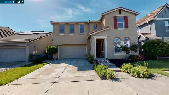 556 Granite Springs Way, American Canyon, CA 94503 (#40950387) :: RE/MAX Accord (DRE# 01491373)