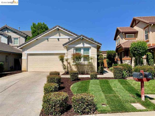 215 Whispering Oaks Ct, Brentwood, CA 94513 (#40950393) :: The Lucas Group