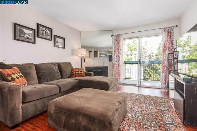 1450 1450 Bel Air Dr #207, Concord, CA 94521 (#40950398) :: The Lucas Group