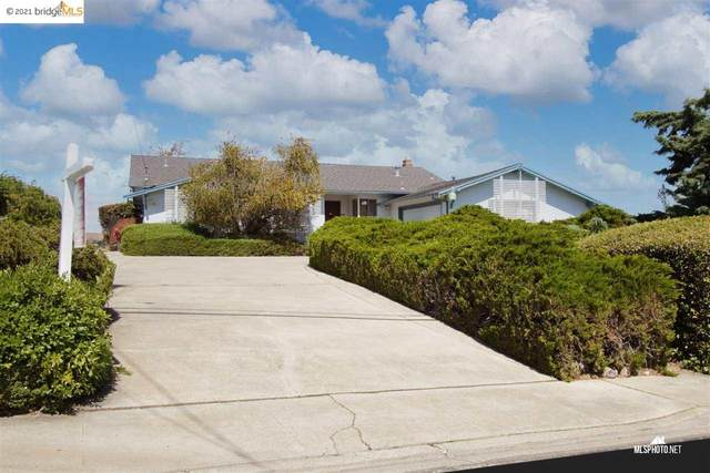 4258 Hillview Dr, Pittsburg, CA 94565 (#40950408) :: The Lucas Group