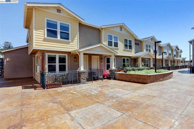 4038 Central Ave #300, Fremont, CA 94536 (#40950409) :: MPT Property