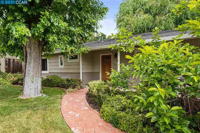 120 Collins Ct., Pleasant Hill, CA 94523 (#40950414) :: The Lucas Group
