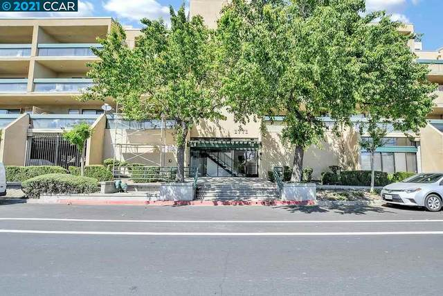 1771 Broadway St #102, Concord, CA 94520 (#40950420) :: The Lucas Group