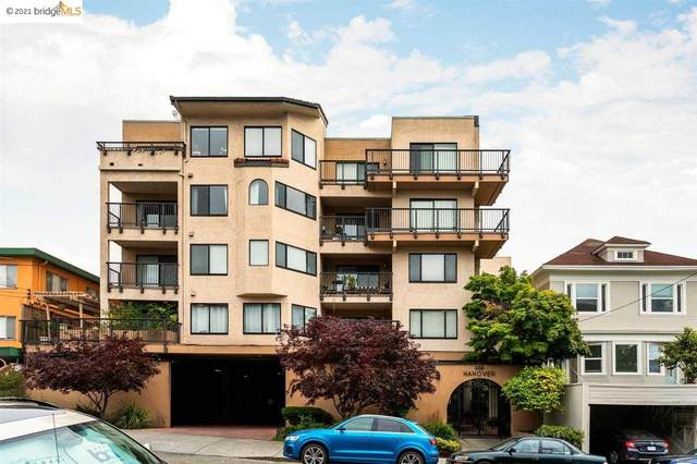 322 Hanover Ave #211, Oakland, CA 94606 (#40950451) :: The Lucas Group