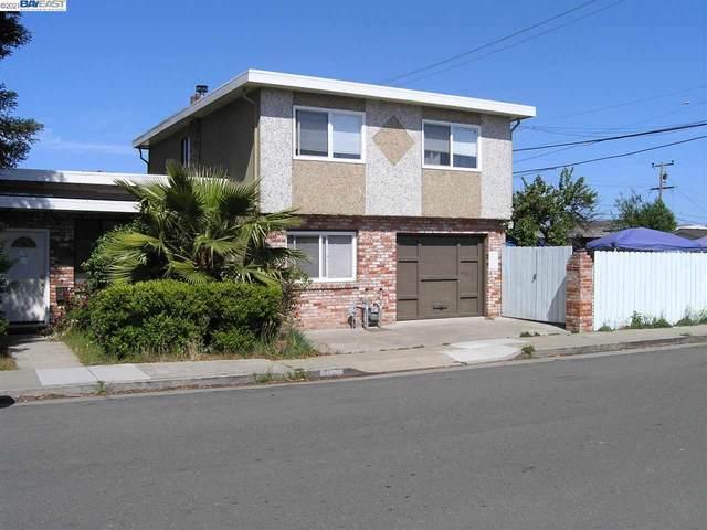 1101 Norton St, San Mateo, CA 94401 (#40950461) :: Realty World Property Network