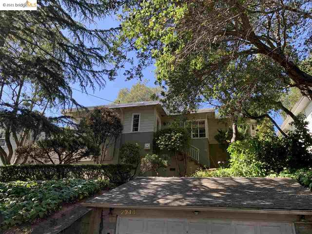 2944 Frye St, Oakland, CA 94602 (#40950471) :: The Lucas Group