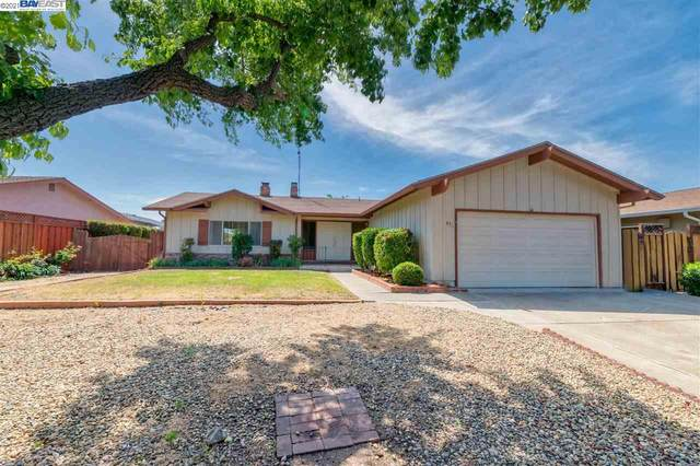 479 Leona Drive, Livermore, CA 94550 (#40950491) :: The Lucas Group