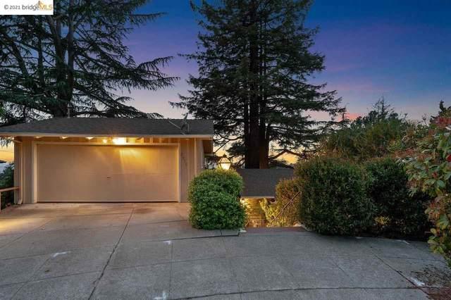 2950 Hedge Ct, Oakland, CA 94602 (#40950514) :: MPT Property