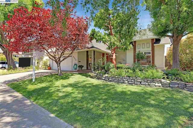 5430 Corte Paloma, Pleasanton, CA 94566 (#40950564) :: Armario Homes Real Estate Team