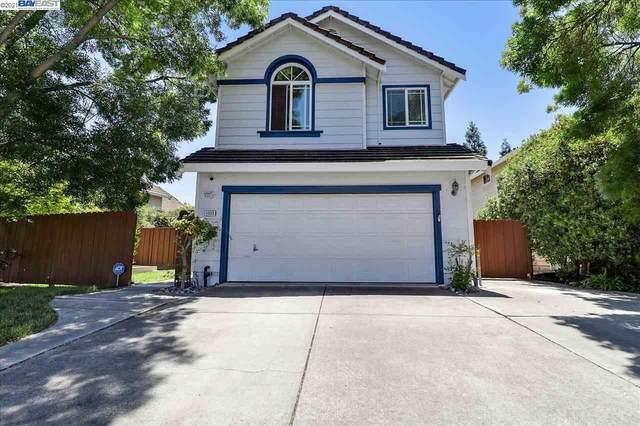 1033 Bellflower St, Livermore, CA 94551 (#40950608) :: Swanson Real Estate Team | Keller Williams Tri-Valley Realty