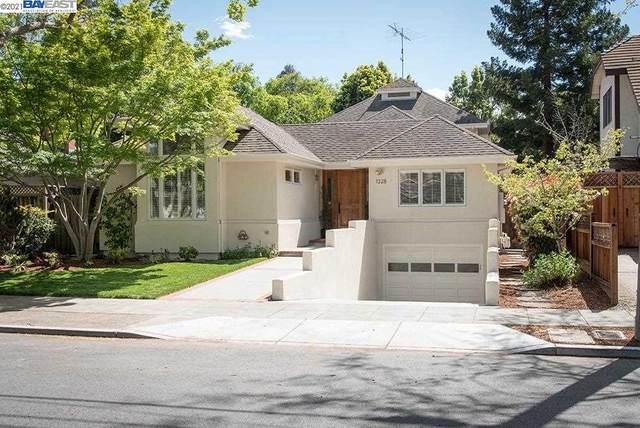 1328 Parkinson Ave, Palo Alto, CA 94301 (#40950630) :: Blue Line Property Group