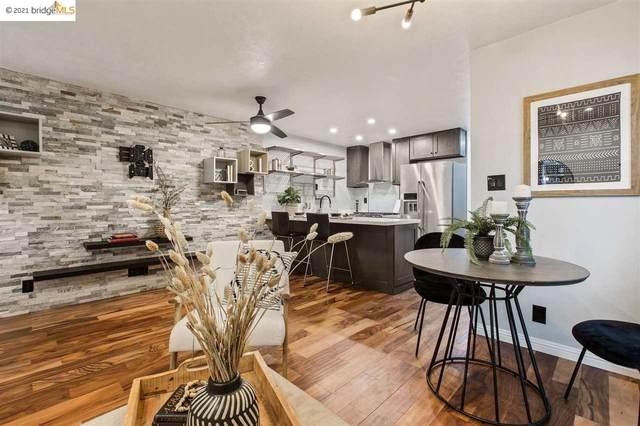 1428 Madison St #110, Oakland, CA 94612 (#40950685) :: MPT Property
