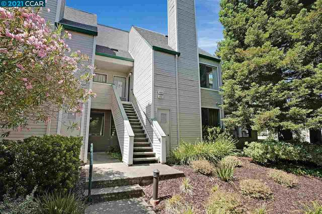 3663 West Ct, Richmond, CA 94806 (MLS #40950745) :: 3 Step Realty Group
