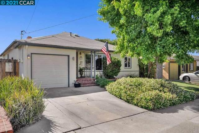 2728 Dolores Street, Antioch, CA 94509 (MLS #40950819) :: 3 Step Realty Group