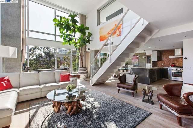 200 Brannan Street #232, San Francisco, CA 94107 (#40950830) :: MPT Property