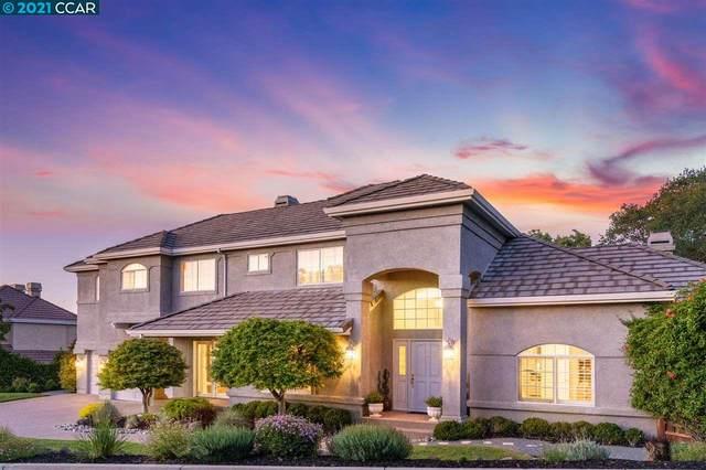 4172 Grant Ct, Pleasanton, CA 94566 (#40950867) :: Armario Homes Real Estate Team