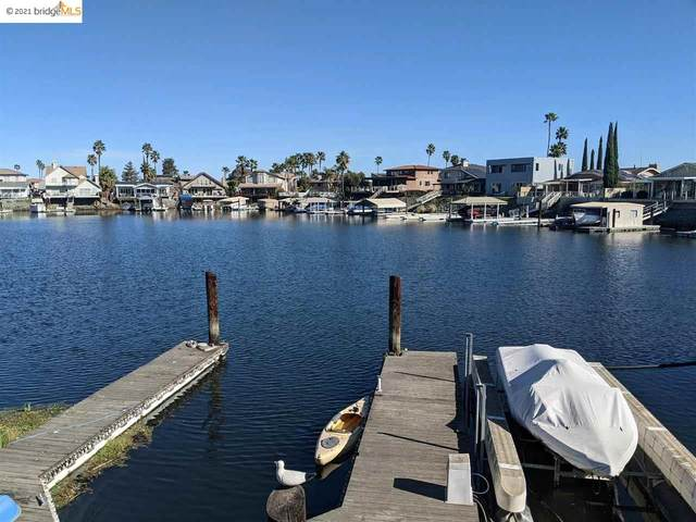 5109 Cabrillo Pt, Discovery Bay, CA 94505 (MLS #40950921) :: 3 Step Realty Group