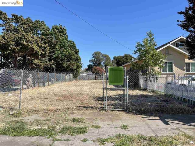 1836 57Th Ave, Oakland, CA 94621 (#40950922) :: MPT Property