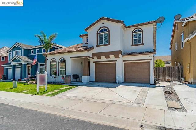 5431 Gold Creek Cir, Discovery Bay, CA 94505 (#40950993) :: Blue Line Property Group