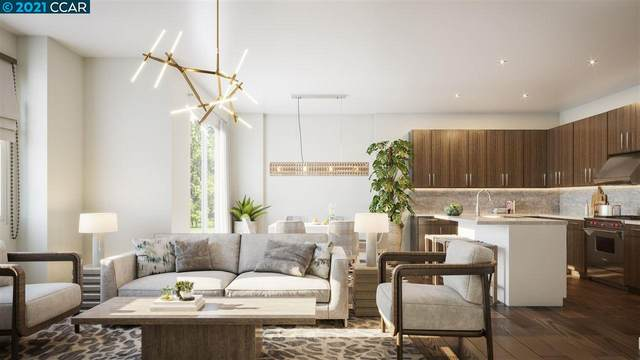 2929 Corvin Dr. #209, Santa Clara, CA 95051 (#40951033) :: Swanson Real Estate Team | Keller Williams Tri-Valley Realty