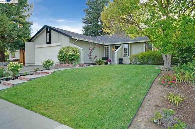 3207 Sylvaner Ct, Pleasanton, CA 94566 (#40951037) :: Armario Homes Real Estate Team