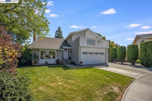 3774 Oak Brook Ct, Pleasanton, CA 94588 (#40951047) :: Armario Homes Real Estate Team