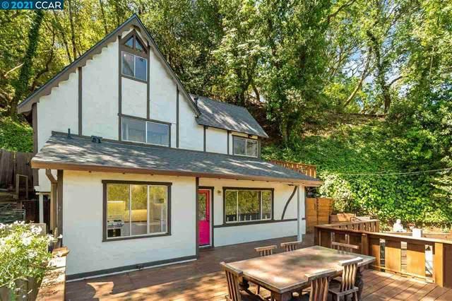 10 South Trl, Orinda, CA 94563 (#40951089) :: Blue Line Property Group