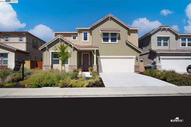 353 Parkfield Way, Oakley, CA 94561 (#40951128) :: The Venema Homes Team