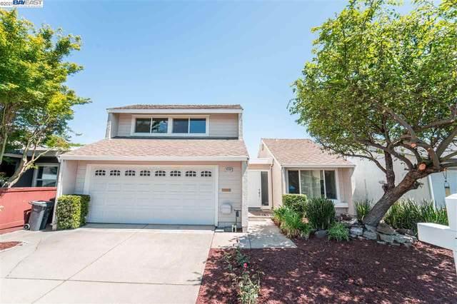 4158 Rennellwood Way, Pleasanton, CA 94566 (#40951170) :: Armario Homes Real Estate Team