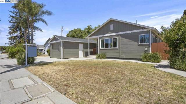 40626 Fremont Blvd, Fremont, CA 94538 (#40951190) :: Blue Line Property Group