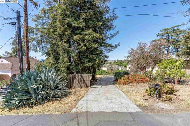 First St, Rodeo, CA 94572 (#40951194) :: MPT Property