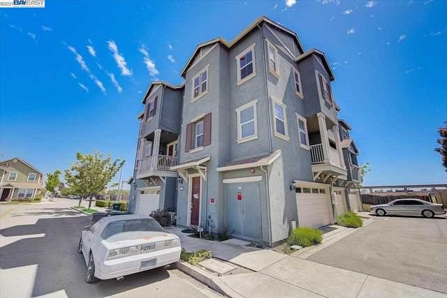 9461 Dunbar Dr, Oakland, CA 94603 (#40951229) :: Blue Line Property Group