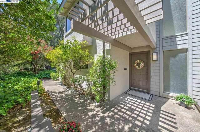226 Sand Hill Cir, Menlo Park, CA 94025 (#40951233) :: Blue Line Property Group